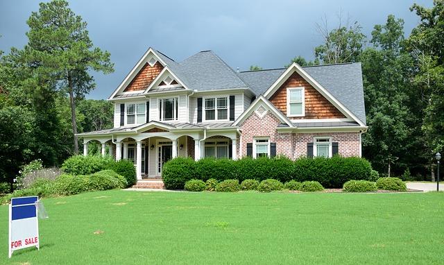 Was ist, wenn sich kein Käufer für die Immobilie findet?